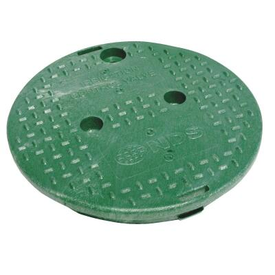 National Diversified 10 In. Round Valve Box Cover