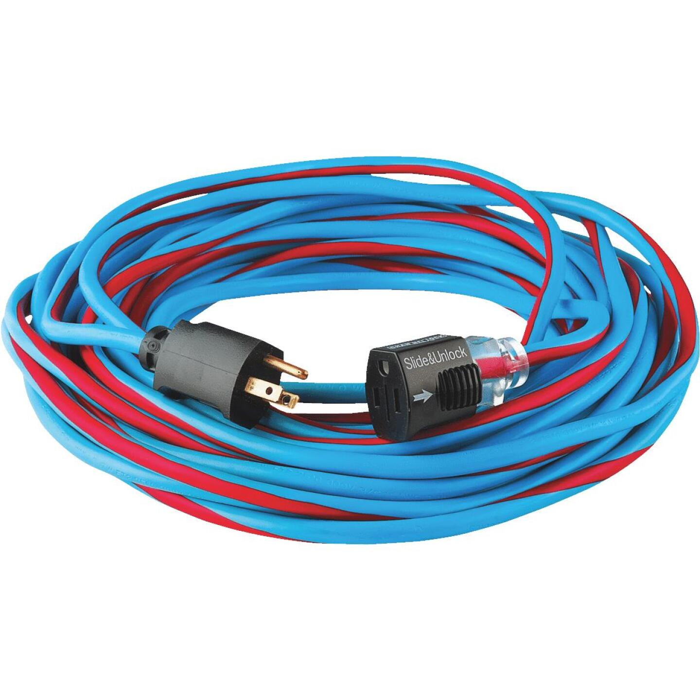 Channellock 50 Ft. 14/3 Extension Cord Image 1