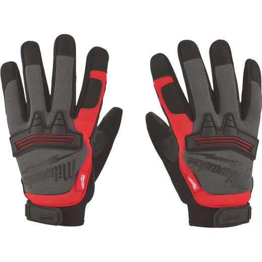 Milwaukee Men's Large Synthetic Demolition Work Glove