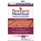 Thompsons WaterSeal Semi-Transparent Waterproofing Stain, Sequoia Red, 1 Gal. Image 1